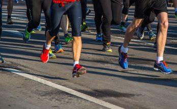 halve marathon nieuwkoop succes