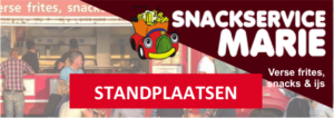 advertentie snack