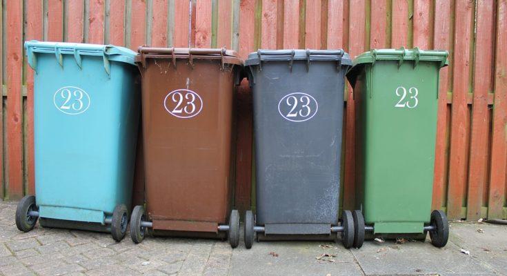 nieuwkopers krijgen extra afvalbak