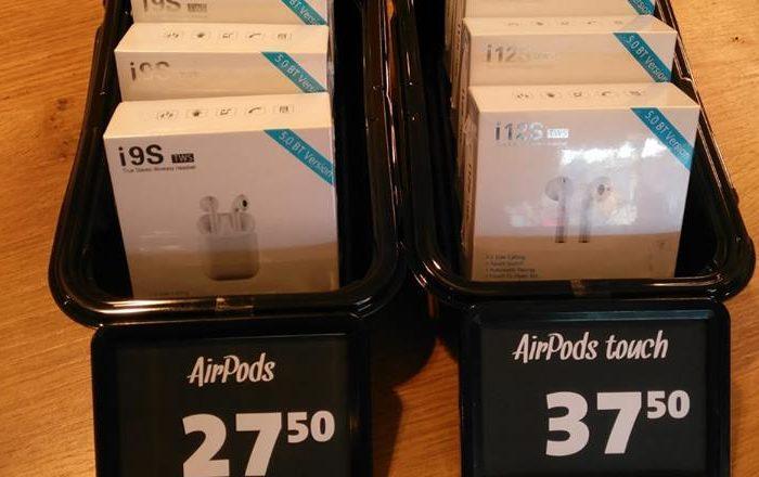 airpods jumbo nieuwkoop
