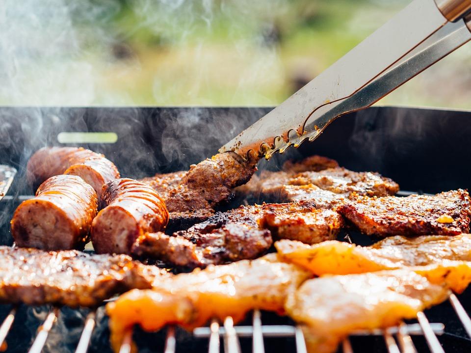de smaak van nieuwkoop barbecue evenement