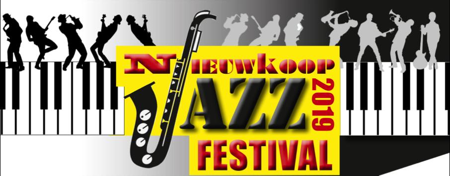 nieuwkoop jazz festival 2019 banner
