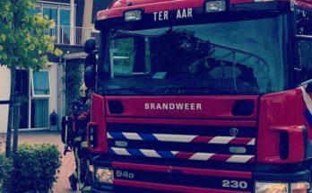 brandweer gemeente nieuwkoop rookmelder