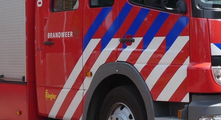 brandweer gemeente nieuwkoop