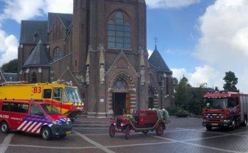 brandweer gemeente nieuwkoop voertuigen