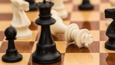 schaaklessen voor volwassenen in ter aar