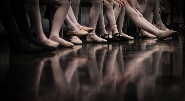dans optreden jumbo