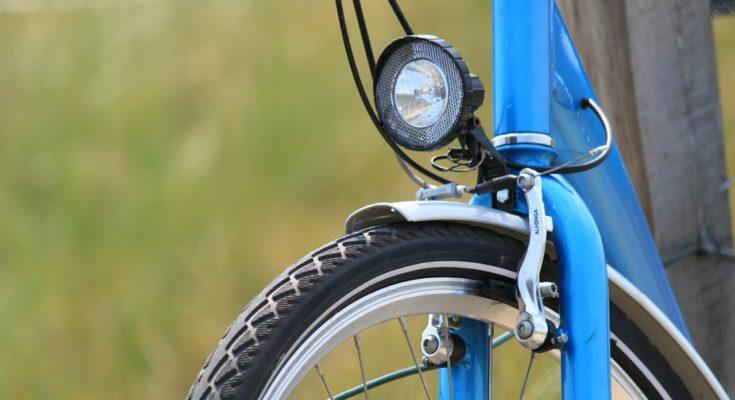 fietsverlichting controle nieuwkoop