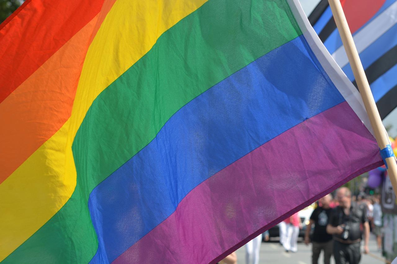 geen regenboogvlag gemeente nieuwkoop