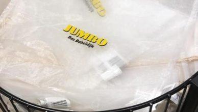 herbruikbare agf zakken jumbo nieuwkoop