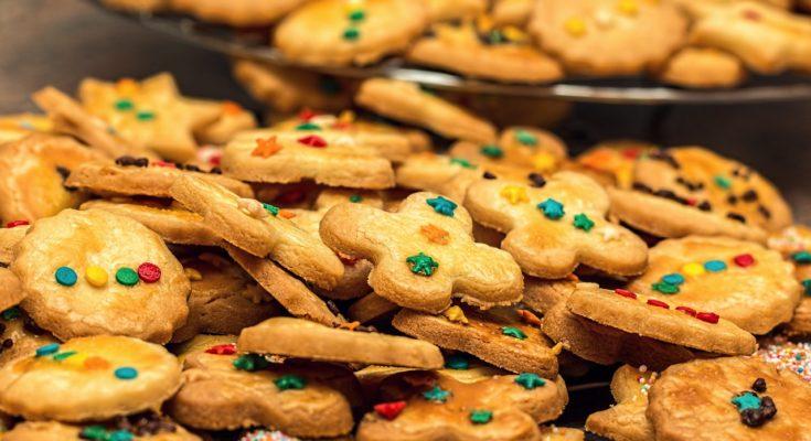 koekjes bakken jumbo nieuwkoop