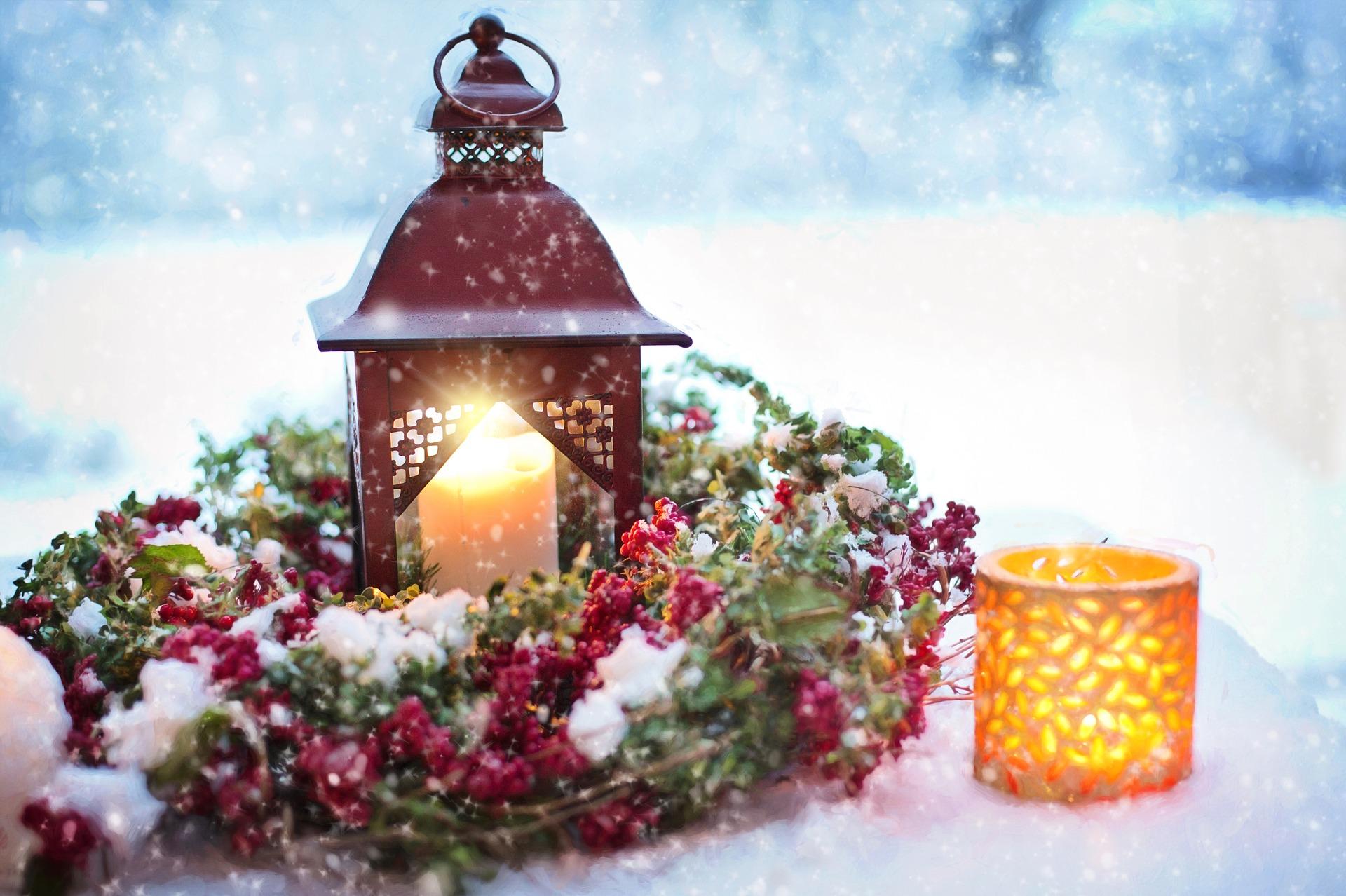 Volop kerstworkshops bij Intratuin Ter Aar - De Nieuwkoper