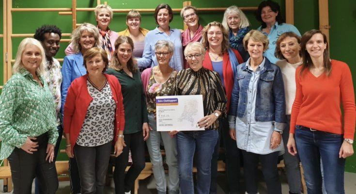 vrouwenensemble l'amuze zoekt sopranen