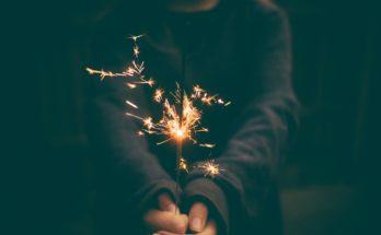 vuurwerk kinderen nieuwkoop reghthuysplein