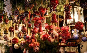 kerstmarkt kennedyplein