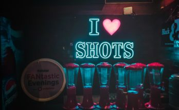 shots experience cafe the happy duck