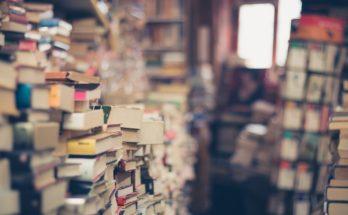 boeken over nieuwkoop