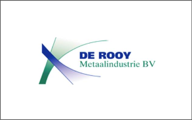 de rooy metaalindustrie nieuwkoop