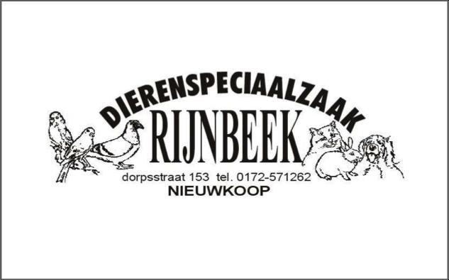 dierenspeciaalzaak rijnbeek logo