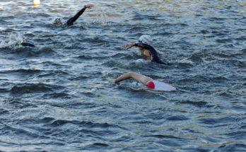 jeugd triathlon nieuwkoop