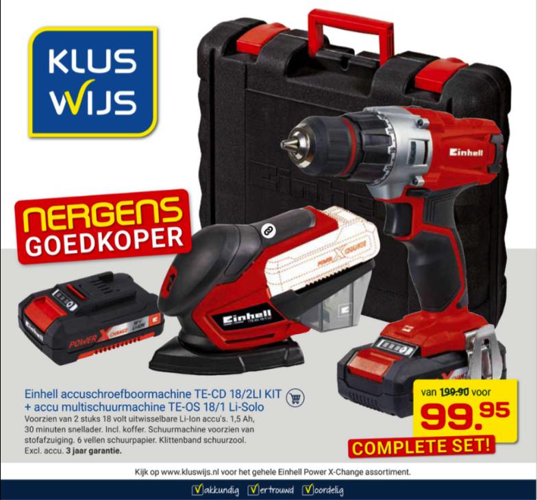kluswijs-nieuwkoop-deal