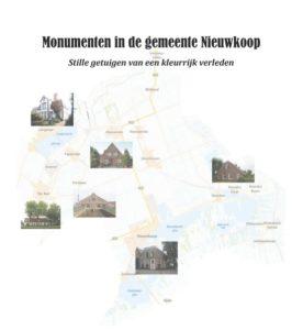monumenten in de gemeente nieuwkoop