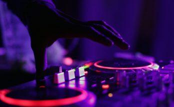 party dj wessel eerste mixtape