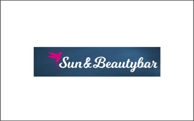 sun and beautybar nieuwkoop logosun and beautybar nieuwkoop