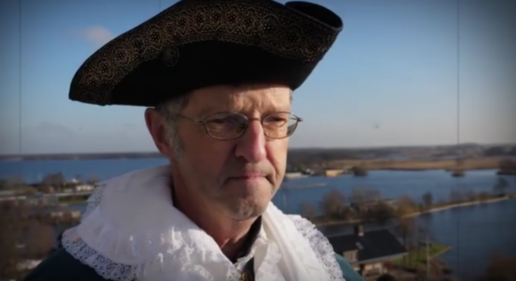 video 750 jaar nieuwkoop gemeente