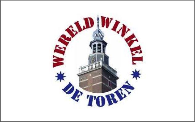 wereldwinkel de toren nieuwkoop