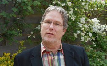 Alfred Blokhuizen foto door Peter de Jong