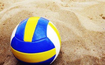 beachvolleybaltoernooi de klinker