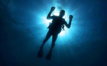 duikers brandweer ter aar training