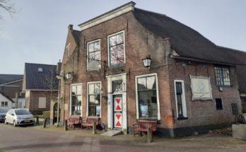 hollandsche leeuw sluiten nieuwkoop