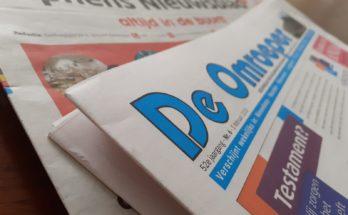 kranten over nieuwkoop