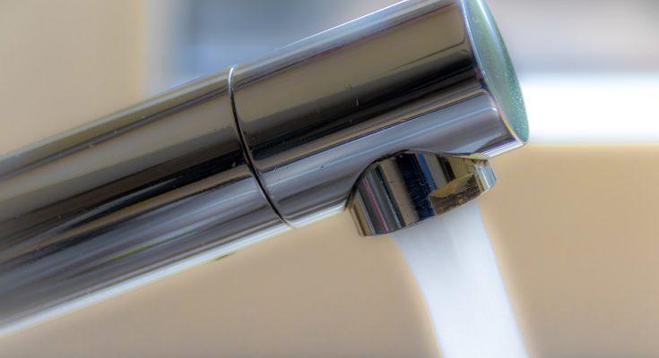 loden waterleiding checken