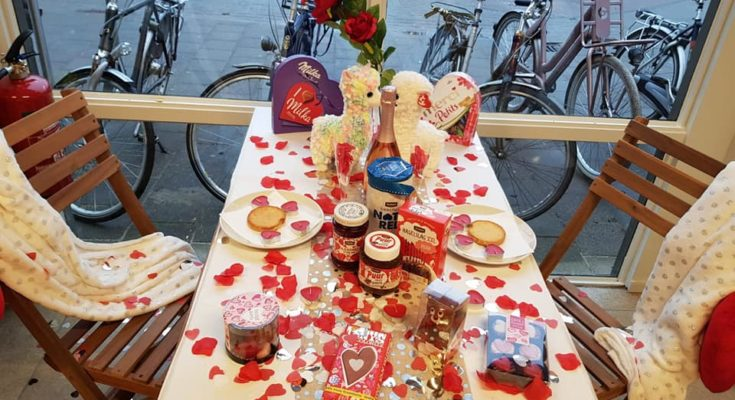 valentijnsactie jumbo nieuwkoop