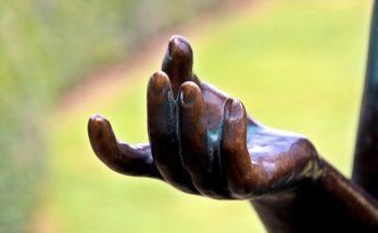 bronsen beeld