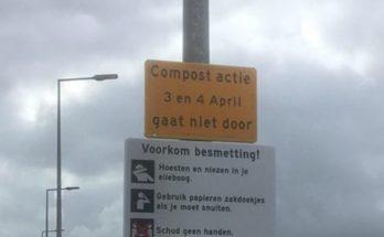 compostactie gemeente nieuwkoop