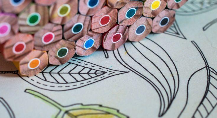 kleurplaat keurslager van wijk