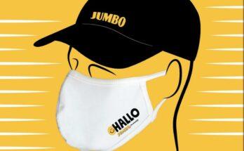 jumbo bas bobeldijk mondkapjes