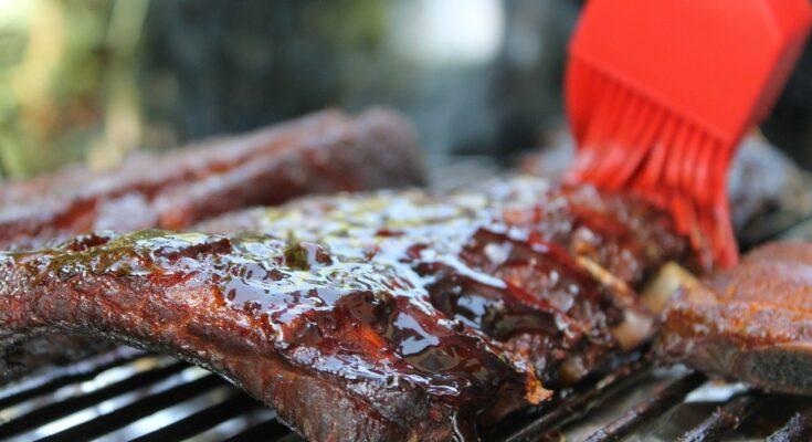 barbecue pakket smaak van nieuwkoop