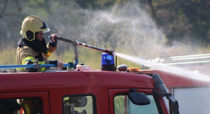 brandweer gemeente nieuwkoop oefeningen
