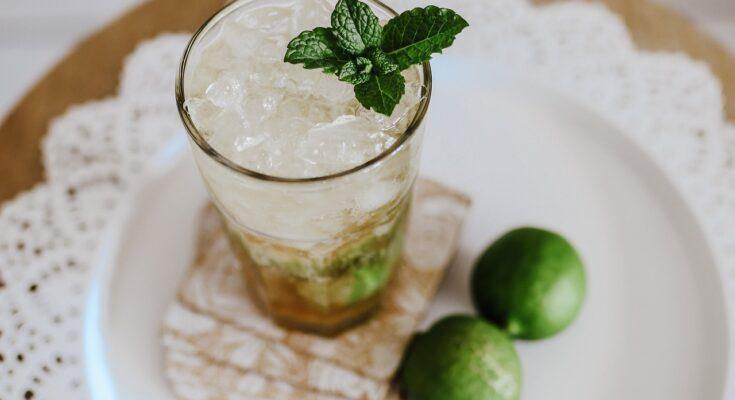 cocktail pakket jumbo nieuwkoop