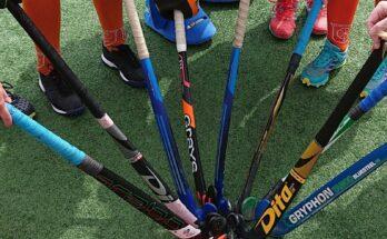 hockeyclub nieuwkoop versterking