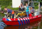 kano ongeval nieuwkoopse plassen