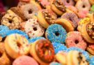 nationale donut dag jumbo