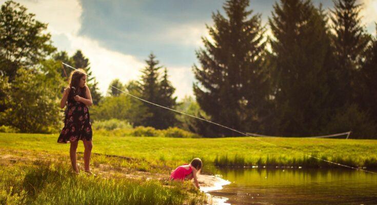 vissen nieuwkoop