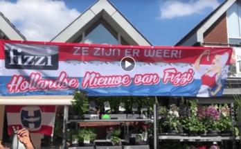 viswinkel fizzi hollandse nieuwe