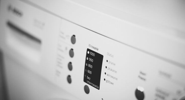 wasmachine gemeente nieuwkoop